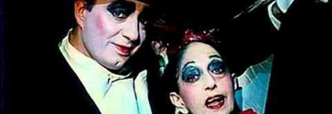 Peppe Barra e mamma Concetta: «Cantava 'O sole mio e De Simone se ne innamorò»