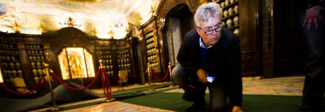 Crollo Incurabili, la Procura di Napoli indaga sui fondi europei per il restauro