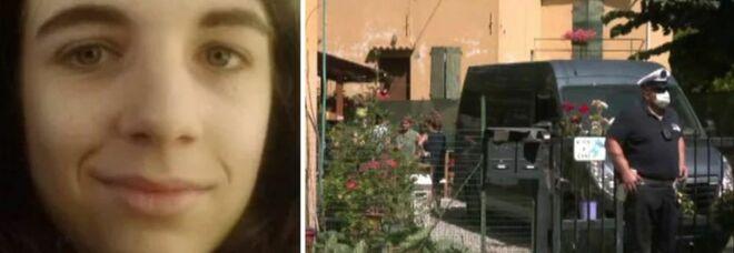Chiara Gualzetti, il 16enne fermato per omicidio «è molto scosso, si è messo a disposizione»