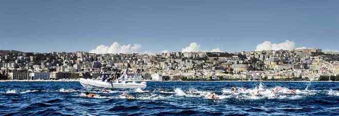La Capri Napoli edizione 2019