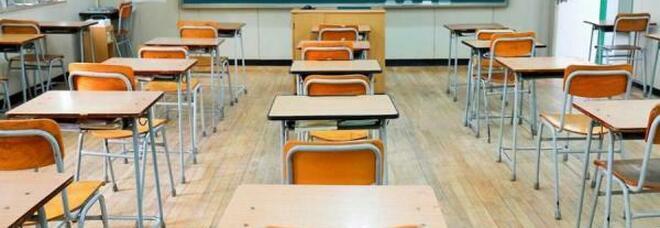 Covid, a Pozzuoli positivo alunno di una scuola elementare: classe torna in Dad