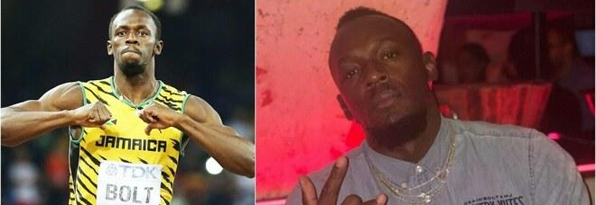 Usain Bolt, dai 100 metri al reggae: batte Bob Marley e punta al Grammy