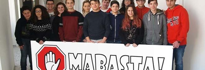 MaBasta! Con la fantasia al potere, adolescenti leccesi in lotta contro il bullismo