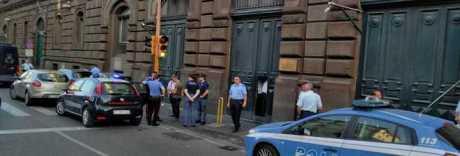 Rivolta nel carcere di Poggioreale «Sfasciato padiglione Salerno»