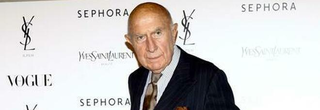 Morto Beppe Modenese, aveva 91 anni: fece di Milano la capitale della moda