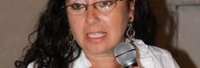 Margherita Barsimi, giornalista e scrittrice valdostana