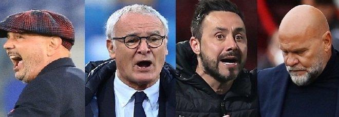 Superlega, De Zerbi: «Non vorrei giocare con il Milan». Guardiola: «Non è più sport»
