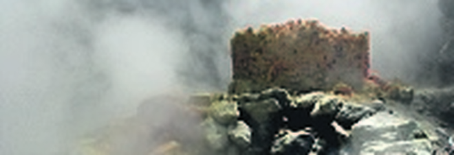 Rischio vulcanico Campi Flegrei, in autunno l'esercitazione