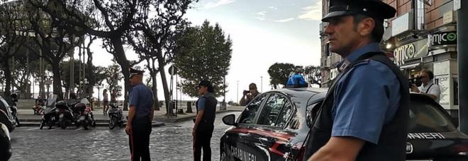Omicidio di camorra a Castellammare, arrestati i due killer del clan D'Alessandro