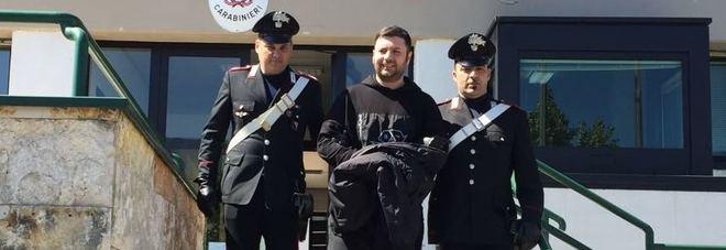 Ercolano. Cinquanta euro al dì per lavorare tranquilli: carabinieri fermano estorsore