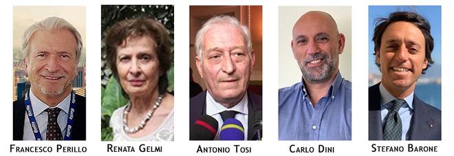 Napoli, si vota per il sindaco virtuale: ecco i cinque candidati in corsa