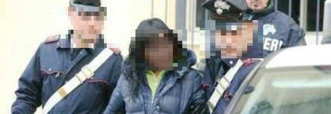 Arrestata lady camorra deve scontare nove anni di carcere for Il mattino di napoli cronaca