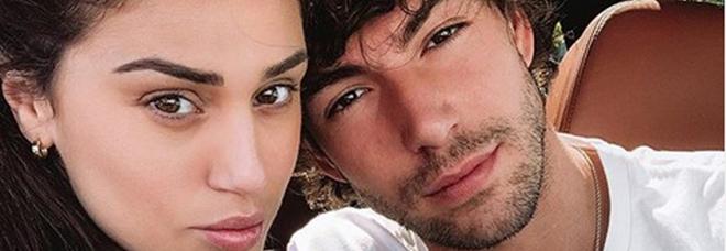 Francesco Moser e Cecilia Rodriguez (Instagram)