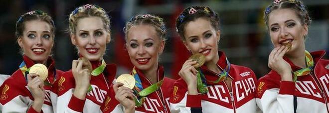 Doping, ridotta a due anni la squalifica della Russia: esclusa da Tokyo 2021 e Pechino 2022