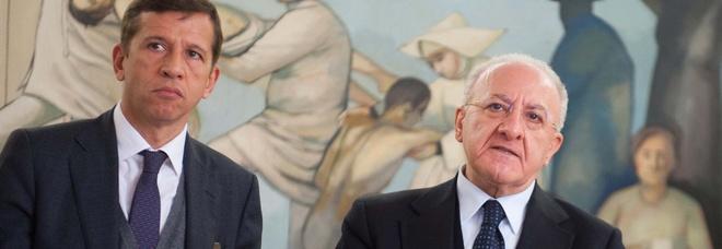 Regione Campania, svolta liste d'attesa: «72 milioni di euro per Tac e analisi»