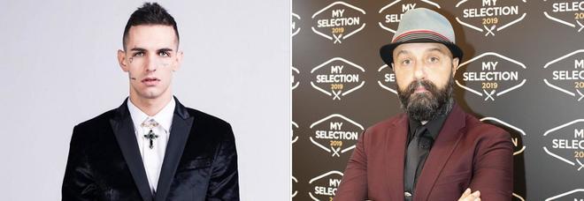 X Factor, la rivelazione di Chi: Achille Lauro e Joe Bastianich tra i nuovi giudici