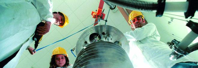 Il nuovo nucleare, Giuseppe Mazzitelli (Enea): «Non tornerà l'incubo di Chernobyl»