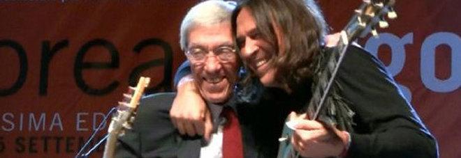 Franco Cerri e Antonio Onorato