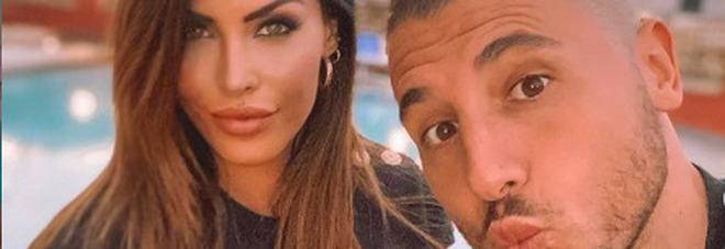 Guendalina Tavassi choc: «Hanno rubato e diffuso video privati con mio marito. Aiutatemi»