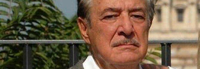 Morto Carlo Alighiero, l'attore regista e doppiatore aveva 94 anni