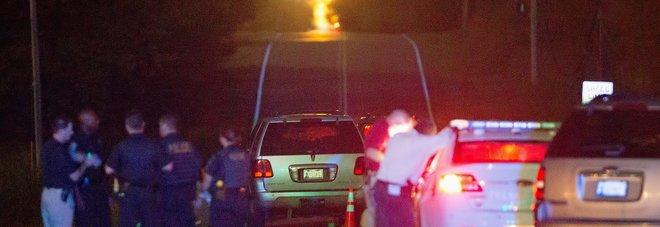 Usa, agente uccide nero: non aveva alzato le mani
