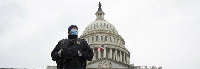 Trump, il Congresso lancia l'impeachment lampo: si temono ancora attacchi
