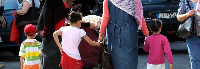 Figlio con cittadinanza Ue: genitori, ok al soggiorno | Il Mattino