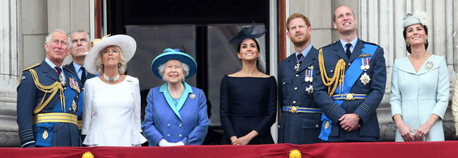Meghan Markle, moglie del duca Harry