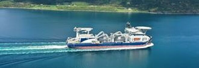 Prysmian, nave hi-tech ad Arco Felice Missione in Uk e 75 mln per il polo