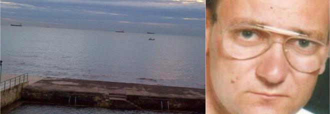 Ex commissario identifica dopo 20 anni di ricerche un uomo finito in mare nel '98 a Capraia