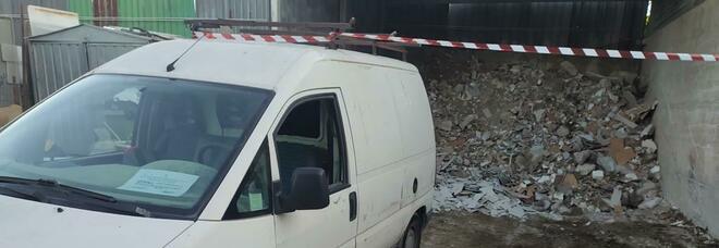 Napoli, scoperto vasto traffico illecito di rifiuti da Chiaia a Scampia