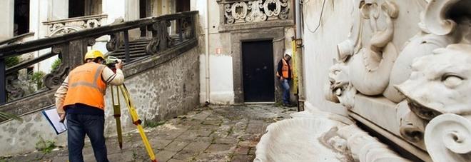 Incurabili a Napoli, c'è il piano per la rinascita: pronti 100 milioni di euro