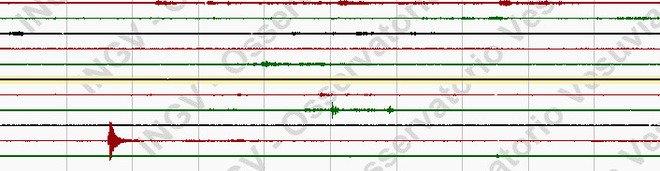 Terremoto a Napoli: scossa nella notte avvertita dalla popolazione a Pozzuoli