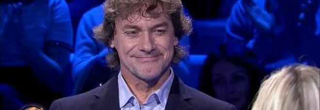 Alberto Angela: «Ho rischiato di morire per una tempesta in mare: cantavo per darmi forza»