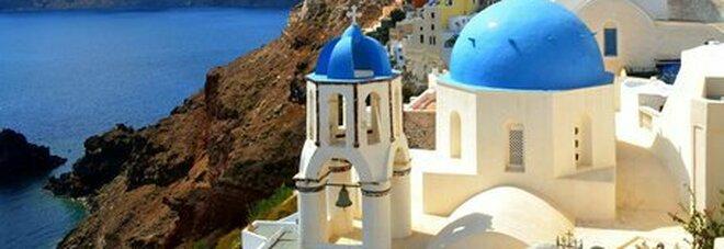 Turismo, asse Grecia-Italia per la ripartenza: obiettivo vacanze sicure