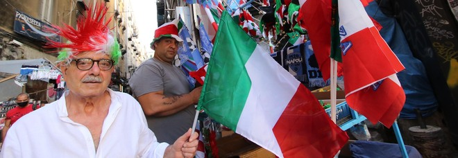 Covid in Campania, oggi 226 nuovi positivi e 11 morti: l'indice di contagio risale al 2,94%
