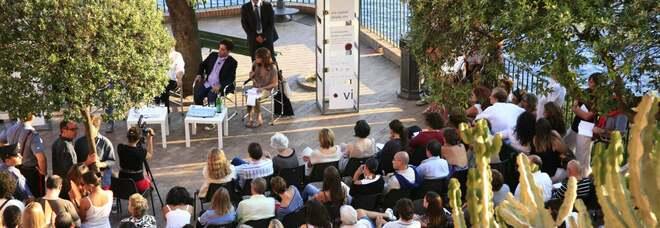 A Capri, Roma e New York tornano «Le conversazioni»
