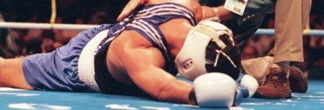 Minacce per conto dei Casalesi: arrestato ex pugile ai Giochi 1996