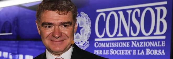 Lega e M5S attaccano Nava: «Presidente Consob si dimetta»