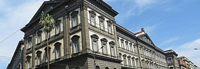 Università Federico II, la sede centrale
