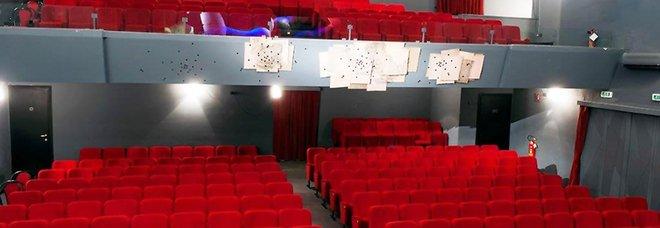 Luci accese in teatro, anche a Napoli l'iniziativa di sensibilizzazione