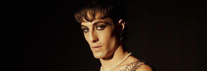 Maneskin, nuovo taglio di capelli per Damiano: «Presto un altro videoclip»