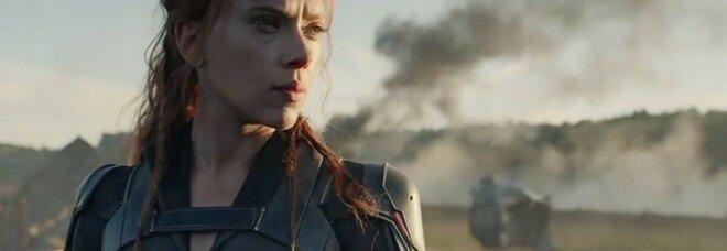 Scontro Disney-Scarlett Johansson, l'attrice: «Hanno violato il contratto che ho firmato per Black Widow»