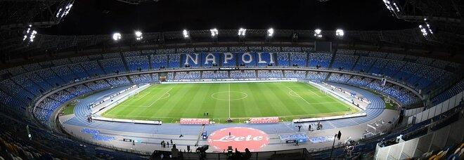 Napoli, per la prima al Maradona è già febbre: corsa al biglietto