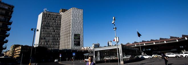 Napoli, una nuova Piazza Garibaldi; De Luca: «Avrà qualità internazionale»