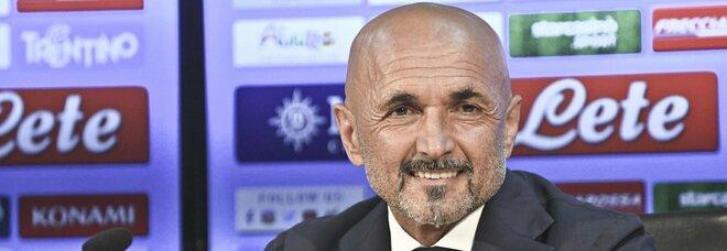 Napoli in ritiro a Dimaro: Anaunia e Pro Vercelli i primi test