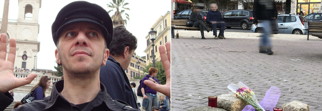 Artista ucciso in strada a Roma: dopo mesi fermato 18enne tunisino