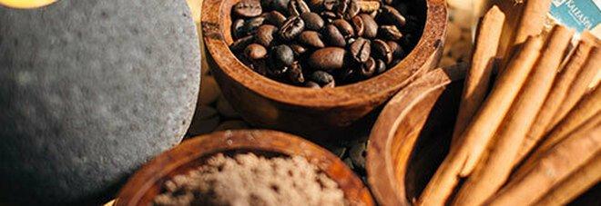Dalla cannella ai fondi del caffè: i consigli beauty da realizzare in casa