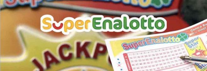 SuperEnalotto, colpo grosso ad Acerra: e il Jackpot sale a quota 40,9 milioni