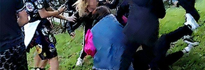 Ragazza disabile picchiata a Roma, identificate 4 bulle. Facevano parte del branco 20 ragazzini